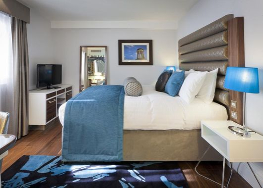 imagen del hotel Hotel Indigo Edinburgh
