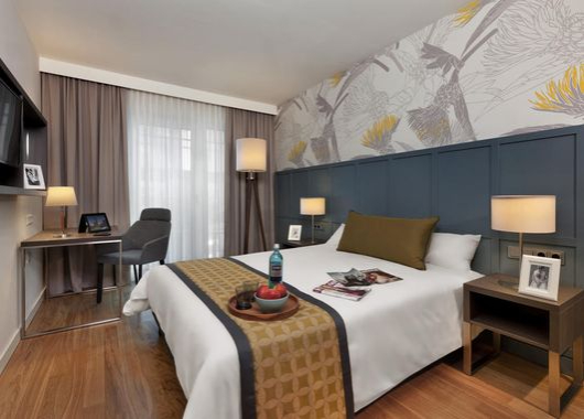 imagen del hotel Citadines City Centre