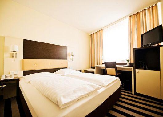 imagen del hotel Bristol Hotel