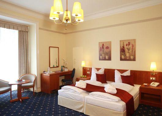 imagen del hotel Hotel Monopol