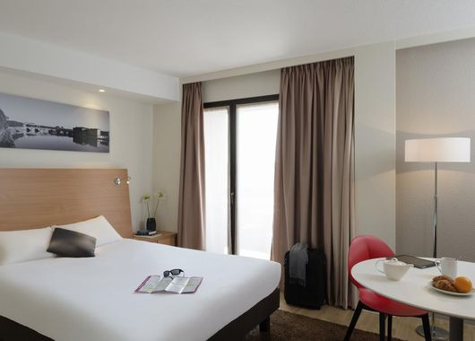imagen del hotel Adagio Toulouse Parthenon