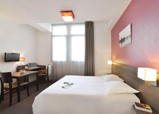 imagen del hotel Aparthotel Adagio Access