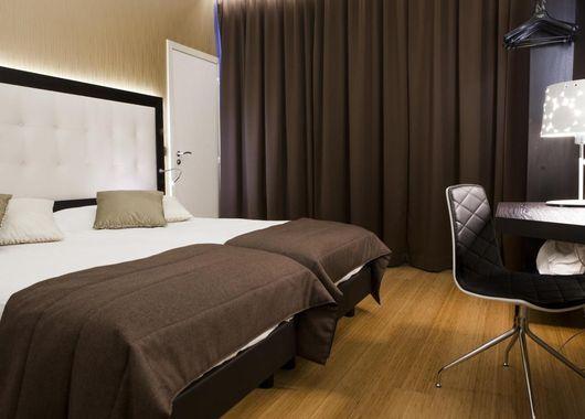 imagen del hotel Hotel Saint Nicolas