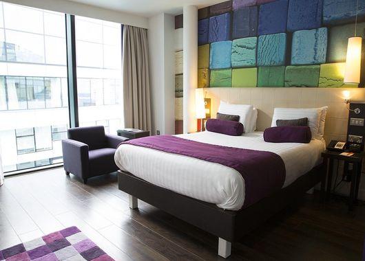 imagen del hotel Hotel Indigo
