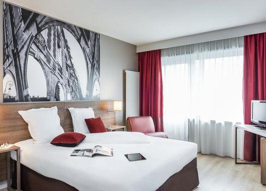 imagen del hotel Adagio City Centre