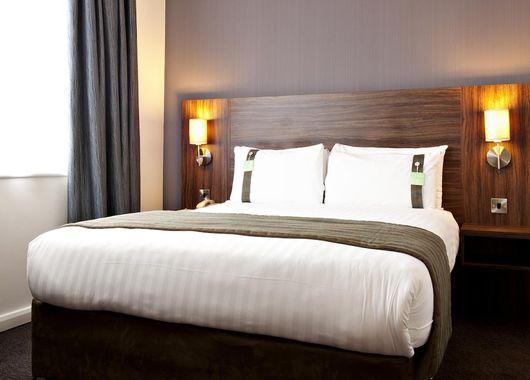 imagen del hotel Holiday Inn Liverpool