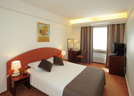 imagen del hotel Hotel Astoria