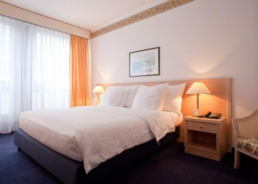 imagen del hotel Hotel Drake Longchamp
