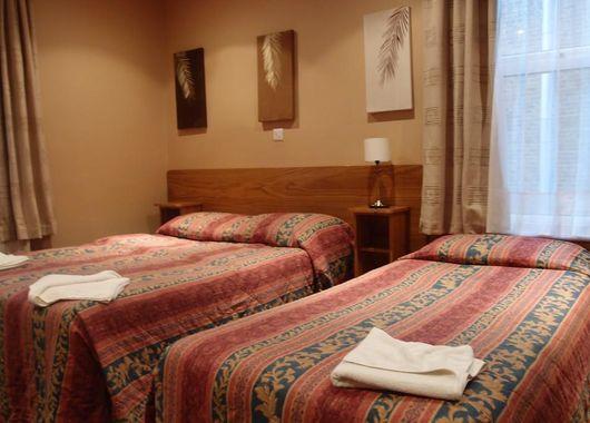 imagen del hotel Hotel 65