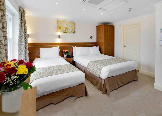 imagen del hotel Bayswater Inn