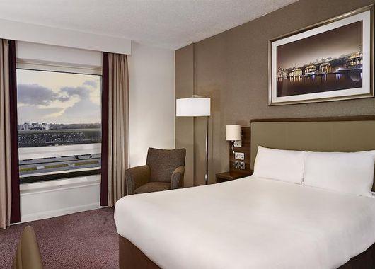 imagen del hotel DoubleTree by Hilton London