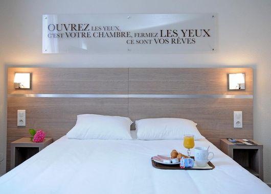imagen del hotel Kyriad Hotel Lyon Centre