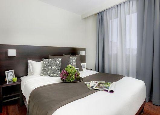 imagen del hotel Citadines Part Dieu Lyon