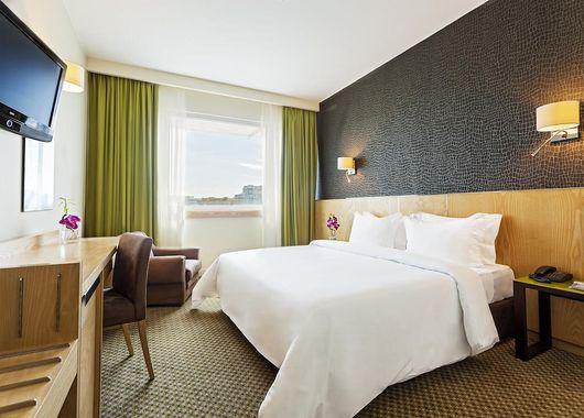 imagen del hotel HF Ipanema Porto