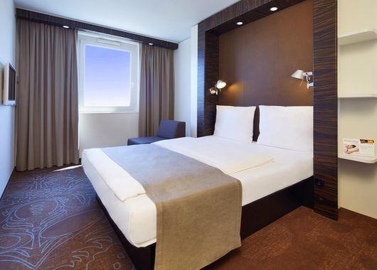imagen del hotel Premiere Classe Düsseldorf City