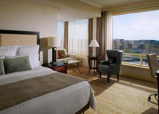 imagen del hotel Copenhagen Marriott Hotel