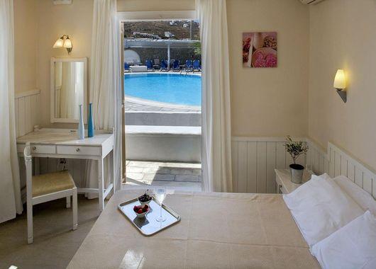 imagen del hotel Hotel Vanilla
