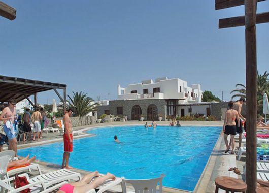imagen del hotel Marianna Hotel