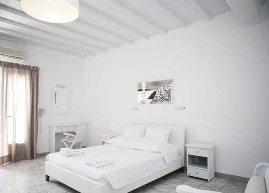 imagen del hotel Adelmar Hotel & Suites