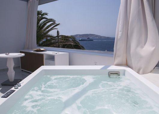imagen del hotel Mykonian Mare Luxury