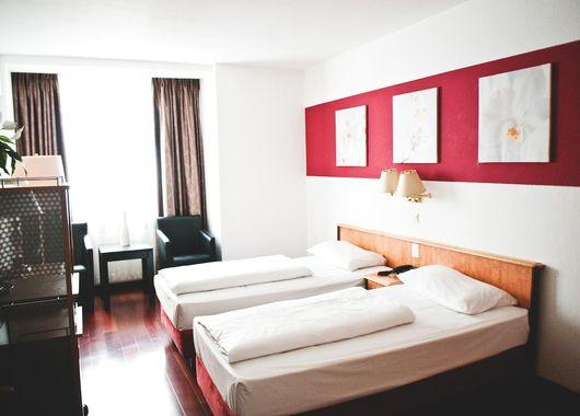 imagen del hotel Hotel Batavia