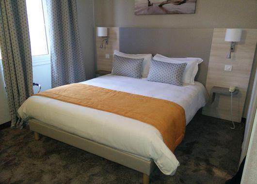 imagen del hotel Hotel Du Midi