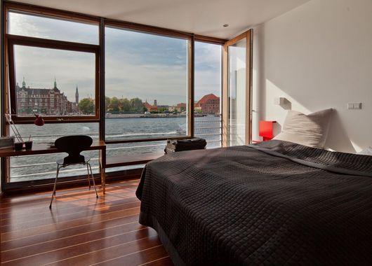imagen del hotel CPH Living Denmark