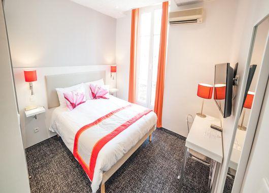 imagen del hotel Hôtel Amaryllis