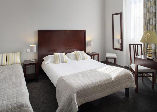 imagen del hotel Hôtel Relais Acropolis