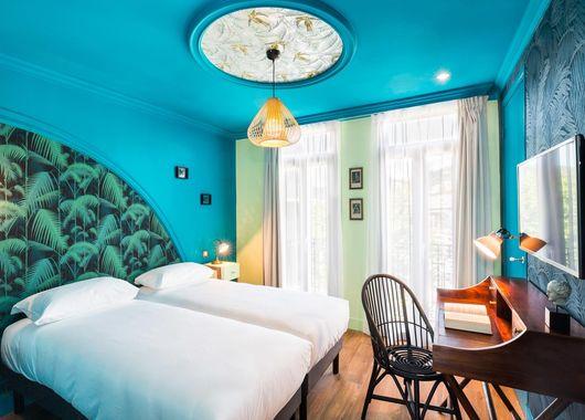 imagen del hotel Villa Bougainville