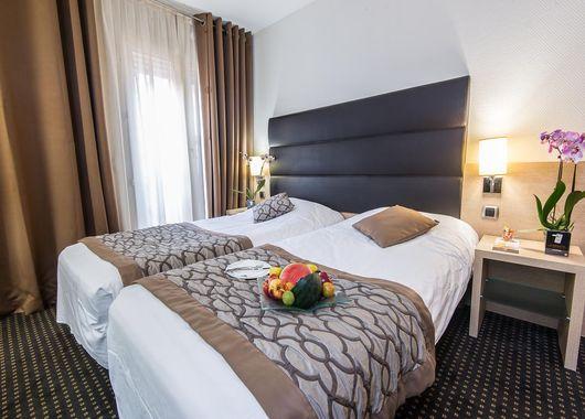 imagen del hotel Apogia Nice