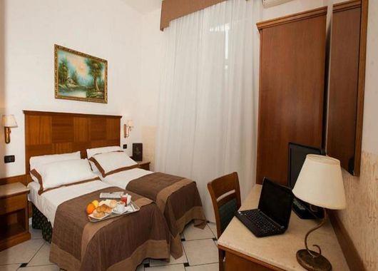 imagen del hotel Garibaldi Hotel