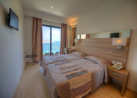 imagen del hotel Plaza Regency Hotels