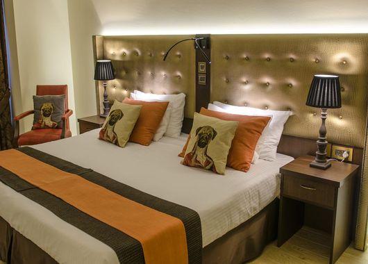 imagen del hotel The Victoria Hotel