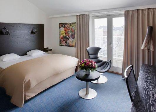imagen del hotel Scandic Front Hotel