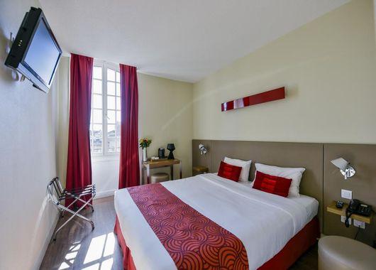 imagen del hotel Coeur de City Bordeaux