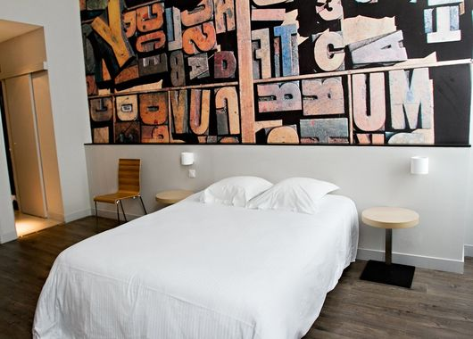imagen del hotel Hotel De la Presse Bordeaux