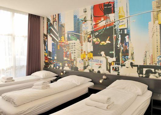 imagen del hotel Hotel 83