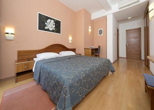 imagen del hotel Hotel Ivka