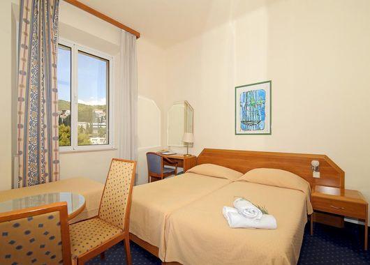 imagen del hotel Hotel Komodor