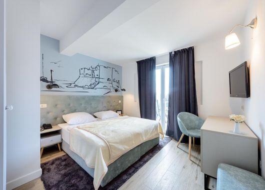 imagen del hotel Hotel Perla