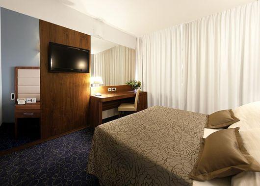 imagen del hotel Hotel Lero