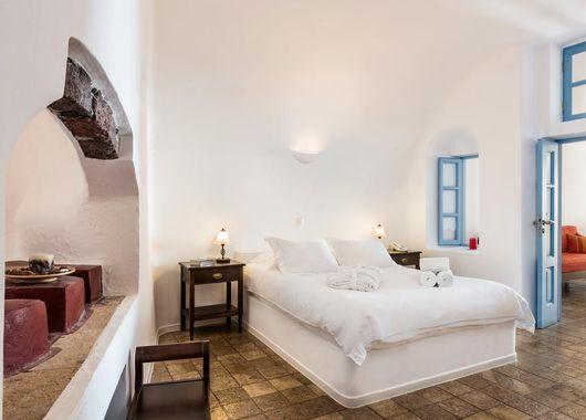 imagen del hotel Pantelia Suites