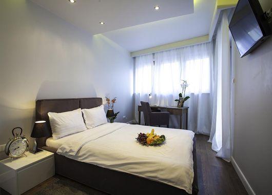 imagen del hotel Oxygen Residence