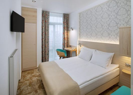imagen del hotel Metropol