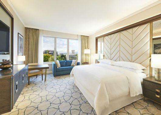 imagen del hotel Sheraton Warsaw