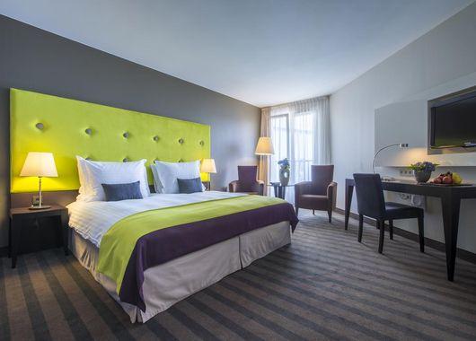 imagen del hotel Radisson Blu Sobieski