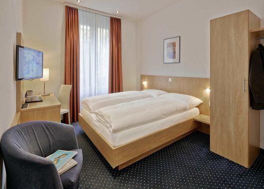 imagen del hotel Sorell Hotel Rex
