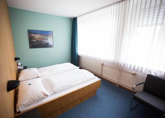 imagen del hotel XTRA Hotel