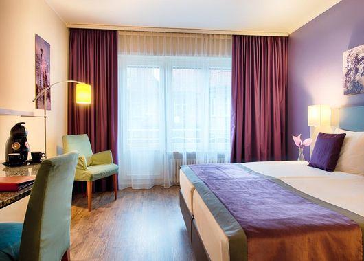 imagen del hotel Leonardo Boutique Rigihof